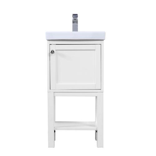 Mason Vanity Sink Set