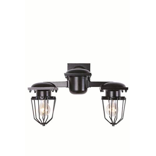 Elegant Lighting Kingston Black Eigh Inch Pendant