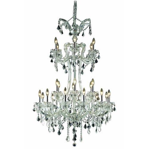 50 inch chandelier