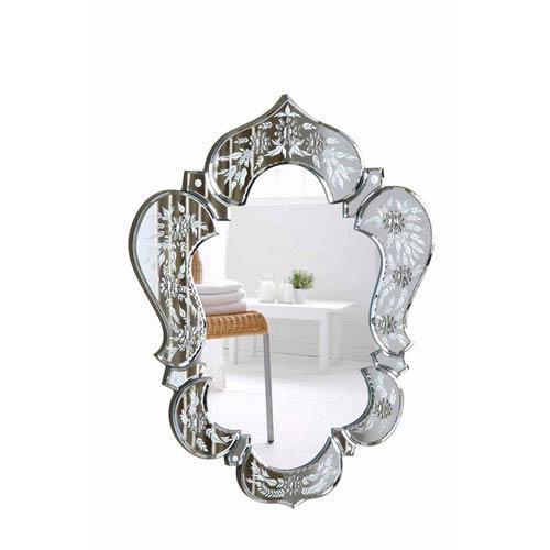 Venetian Clear 21-Inch Mirror