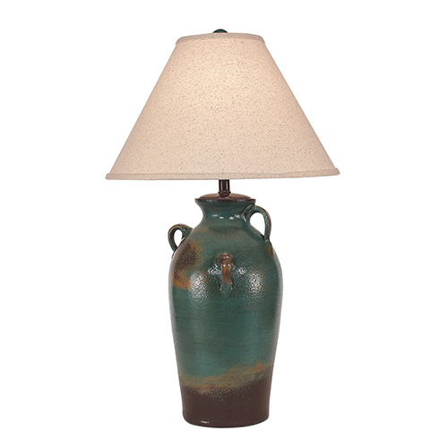 Casual Living Harvest One-Light 30-Inch Table Lamp