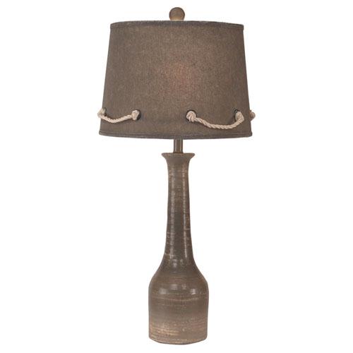 Coastal Living Storm One-Light Table Lamp