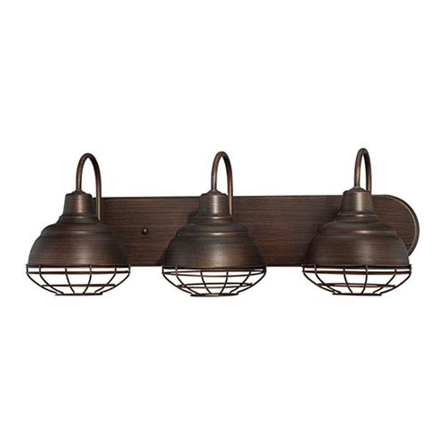 Bath Lighting Category