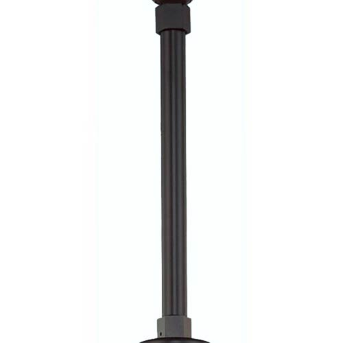 Millennium Lighting R Series Satin Black 36-Inch Stem