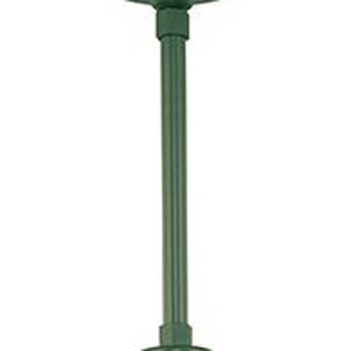 Millennium Lighting R Series Satin Green 36-Inch Stem