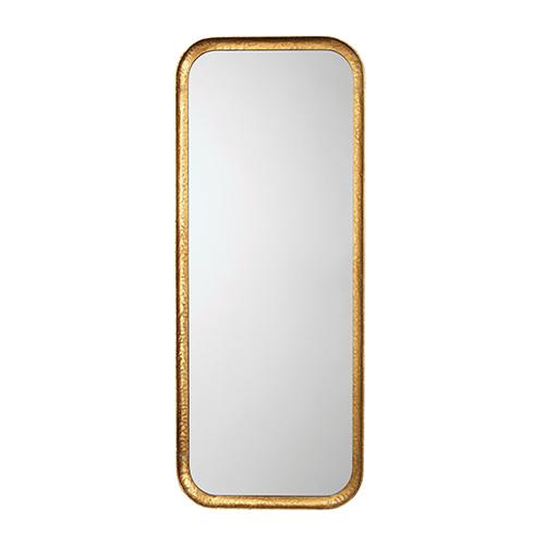 Capital Gold Leaf  Mirror