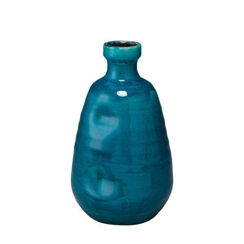 Blue Vase On Sale Glass Ceramic Crystal Floor Cobalt Choices