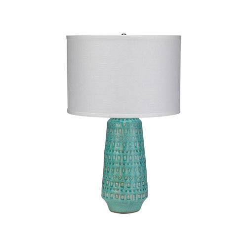 Ocean 14-Inch One-Light Table Lamp