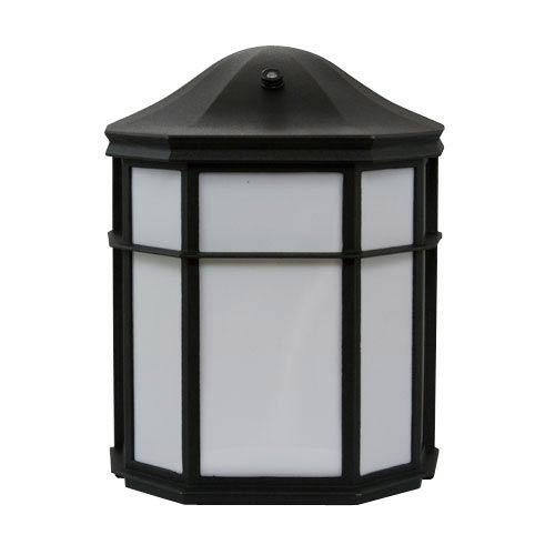 aluminum photocell outdoor lighting bellacor