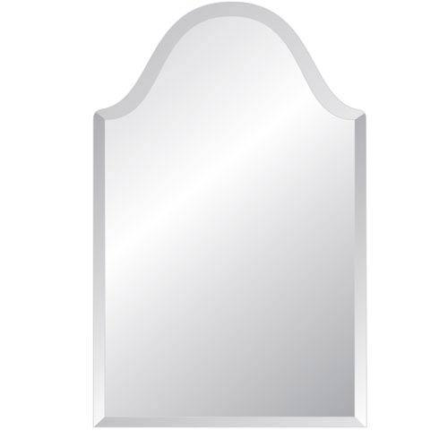 Regency Bristol 20 x 40 Beveled Edge Mirror