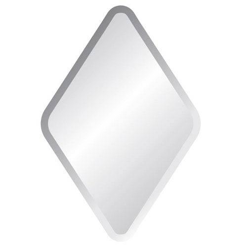 Diamond 22-Inch Vanity Mirror