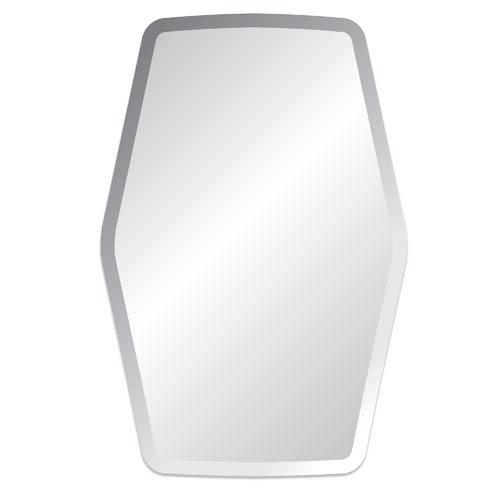 Regency Nolita 20 x 30 Beveled Edge Mirror