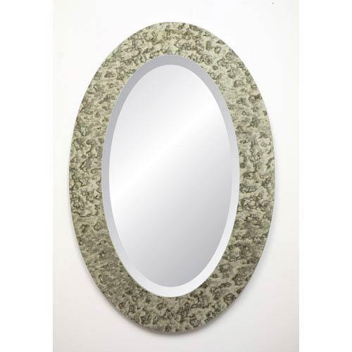 Spancraft Signature Oval Vanity Mirror