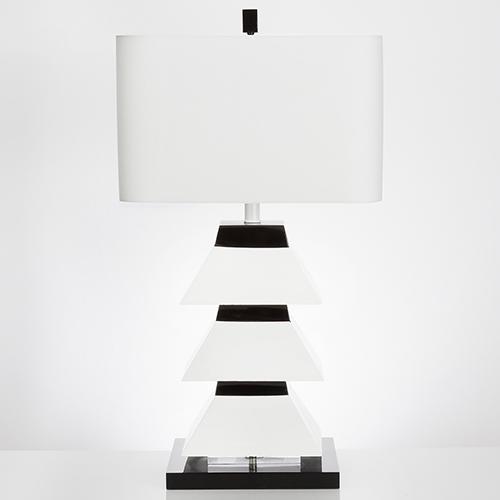 Erzi Indigo One-Light Table Lamp