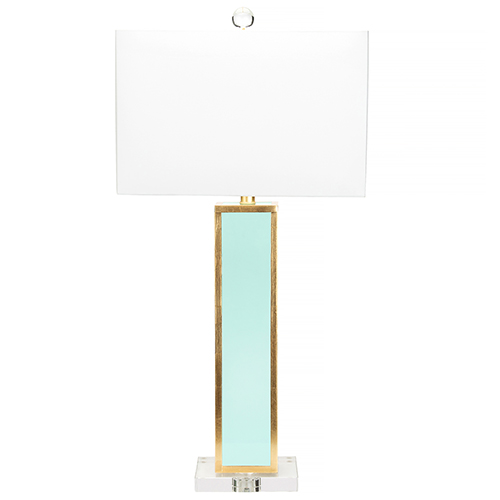 Blair Mint 32-Inch One-Light Table Lamp