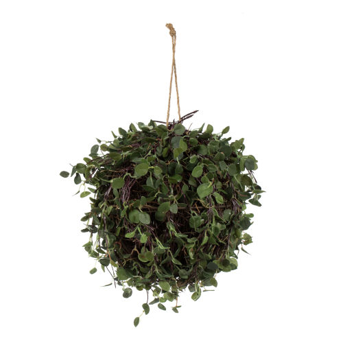 Green Angel Vine Hanging Ball