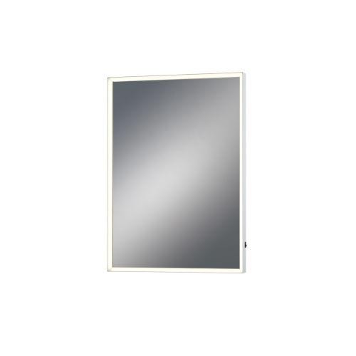 Mirror LED 28-Inch Rectangular Mirror