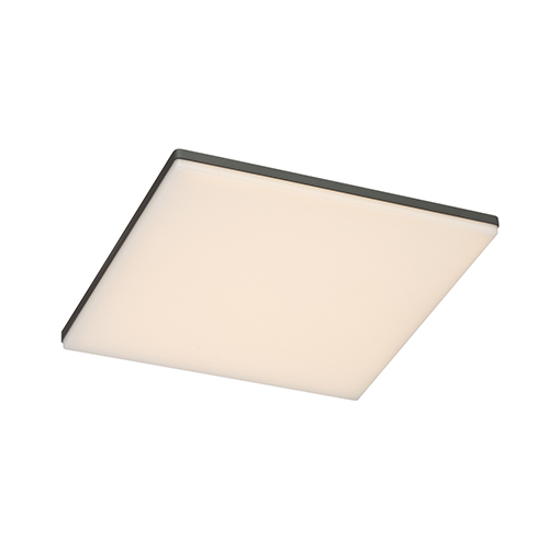 Outdoor Mount Graphite Grey 11.75-Inch LED Surface Mount