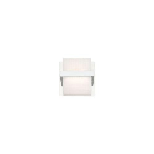Raylan Chrome Five-Inch ADA LED Bath Vanity