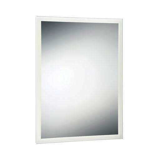 LED 31 x 23-Inch Rectangular Edge Vanity Mirror