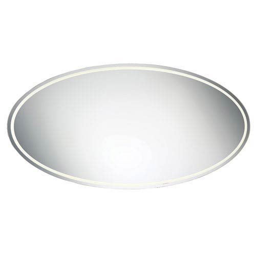 LED 35 x 71-Inch Front Lit Vanity Mirror