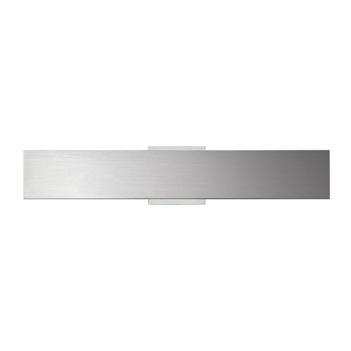 Expo Aluminum 24-Inch LED One-Light Wall Sconce