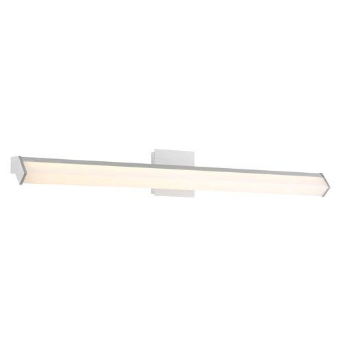 Arco Aluminum 36-Inch LED Wall Sconce