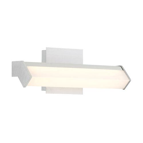 Arco Aluminum 13-Inch LED Wall Sconce