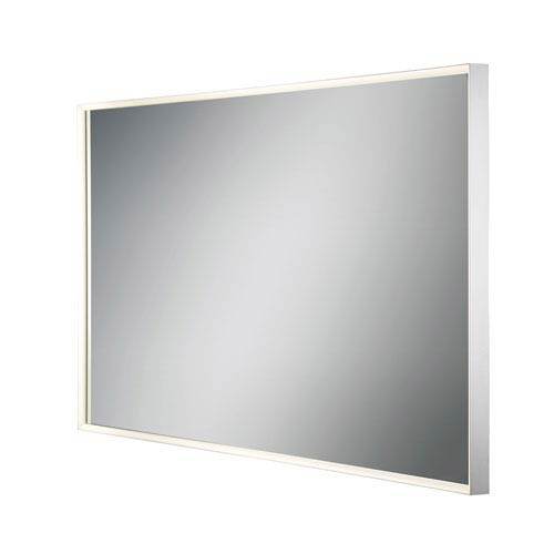 32 X 60-Inch LED Lighted Wall Mirror