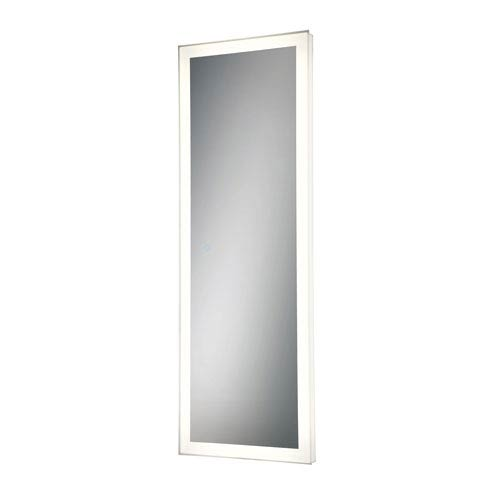 21 X 60-Inch LED Lighted Mirror