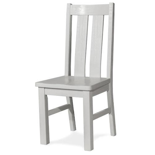 Highlands White Desk Chair