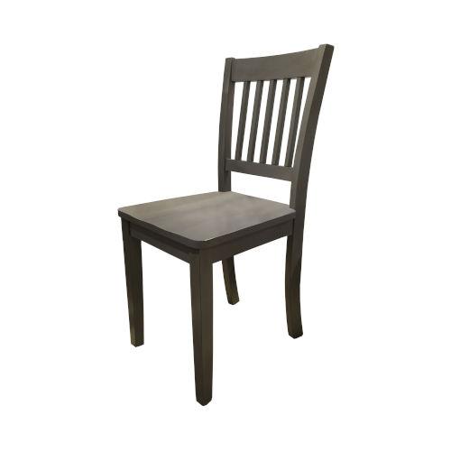 Lake House Stone Chair
