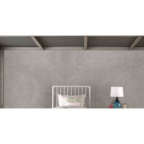 Hillsdale Furniture Brandi Headboard (Duo Panel) - Full - Headboard Frame Not Included, White