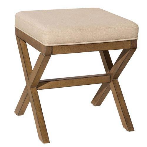 Hillsdale Furniture Somerset Vanity Bench