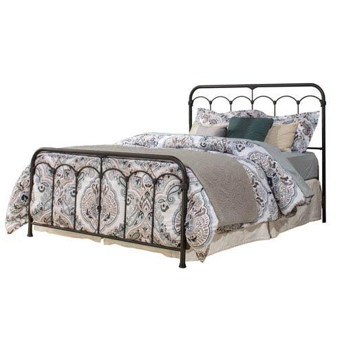 Hillsdale Furniture Jocelyn Bed Set Queen Bed Frame Not Included ...