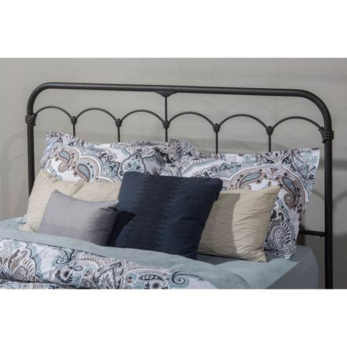 Jocelyn Headboard - Full - Headboard Frame Included