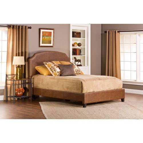 Durango Queen Bed Set with Rail