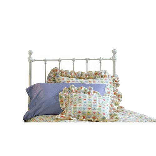 Hillsdale Furniture Molly White Queen Headboard Only