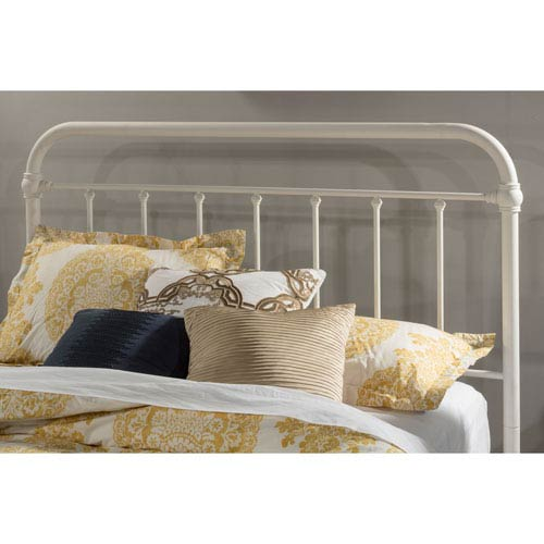 Kirkland Twin Headboard without Frame - Soft White