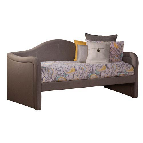 Porter Dove Gray Daybed