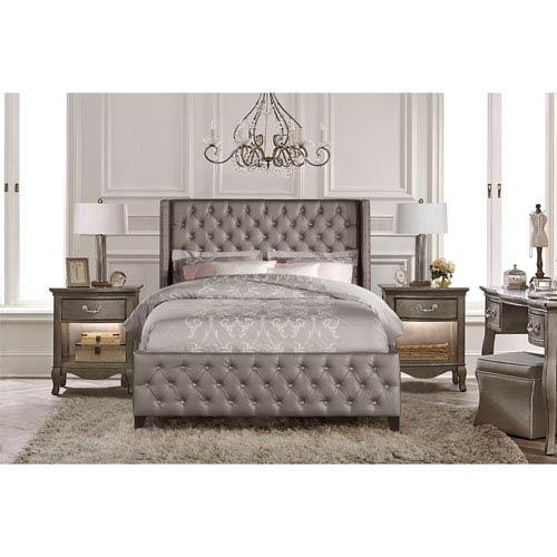 Hillsdale Furniture Memphis Diva Queen Complete Bed