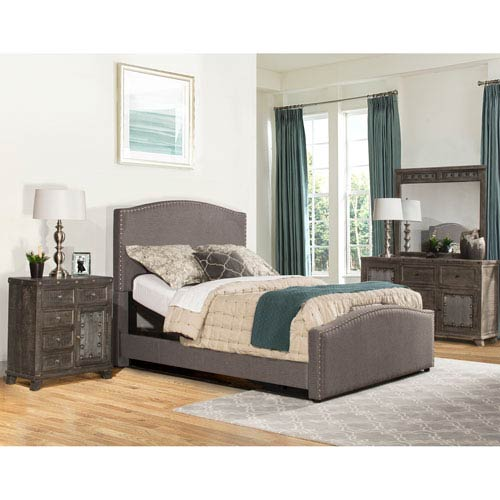 Hillsdale Furniture Kerstein King / Cal King Headboard without Frame