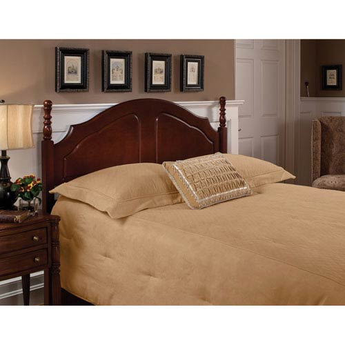Hillsdale Furniture Cheryl Cherry Queen Headboard Only