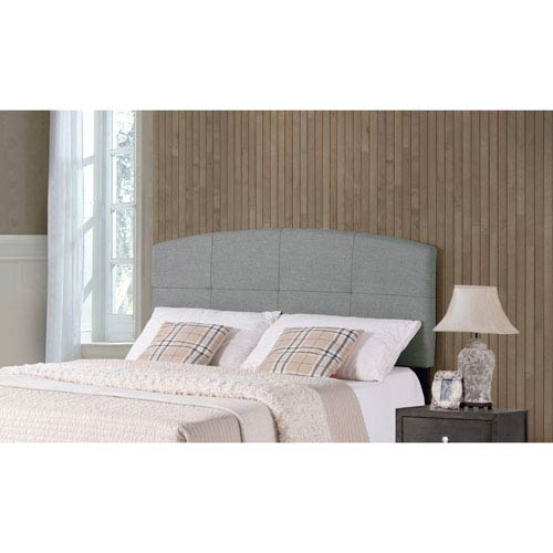 Hillsdale Furniture Southport Full/Queen Headboard with Frame