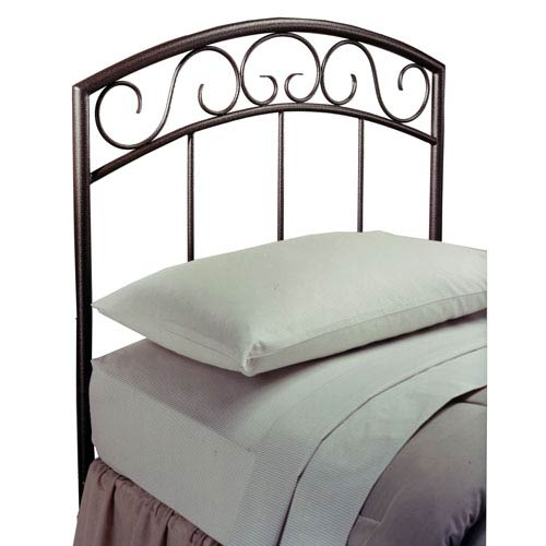 Wendell Copper Pebble Full/Queen Headboard Only