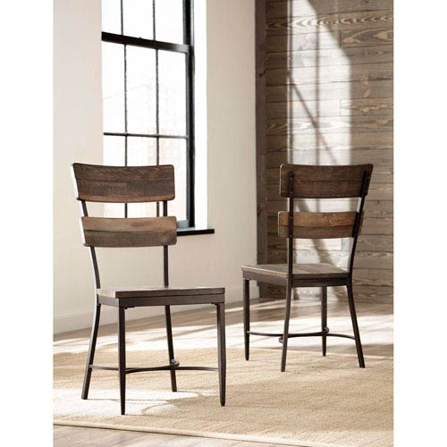 Hillsdale Furniture Jennings Dining Chair - Set of 2