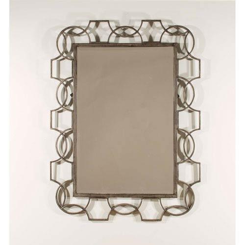 Rectangle Scroll Mirror