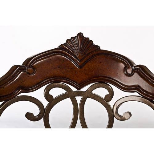 Hillsdale Furniture Burrell Swivel Counter Stool 5170 826w