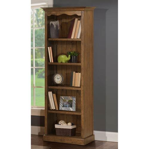 Hillsdale Furniture Tuscan Retreat ® Small Bookcase