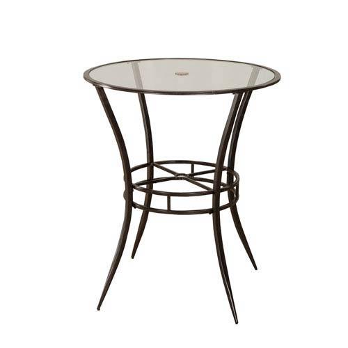 Hillsdale Furniture Indoor / Outdoor Bar Height Bistro Table  sc 1 st  Bellacor & Indoor Bistro Table Set   Bellacor